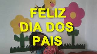 ESPECIAL DIA DOS PAIS | JÚLIA HADASSA | PAPAI BETO BRASIL | TP01 EP03/18