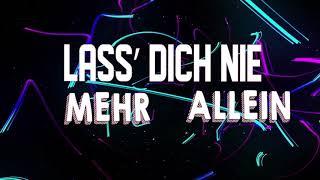 Alex Engel  Willst du mit mir gehn? (PartyschlagerMix) Lyric Video