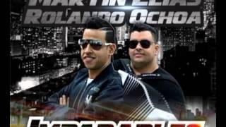 13 Loco por tu amor - Martin Elias y Rolando Ochoa (2015)