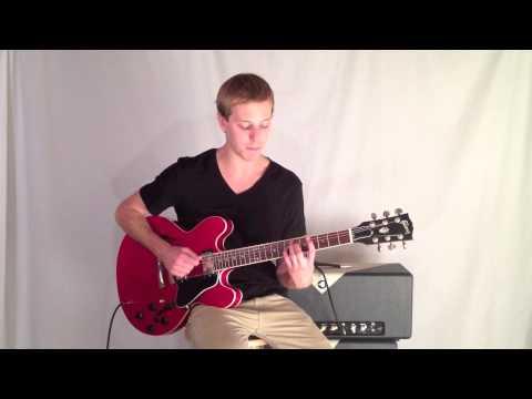Guitar Chords For Metallica Enter Sandman