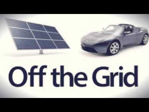 The future of solar energy and electric cars
