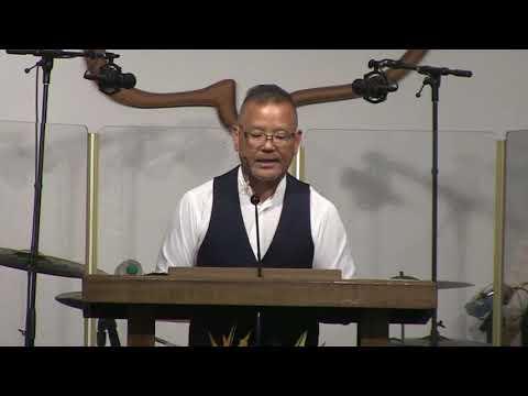 12 November 2017 | Ruined or Redeemed | Pastor Deano Ishiki