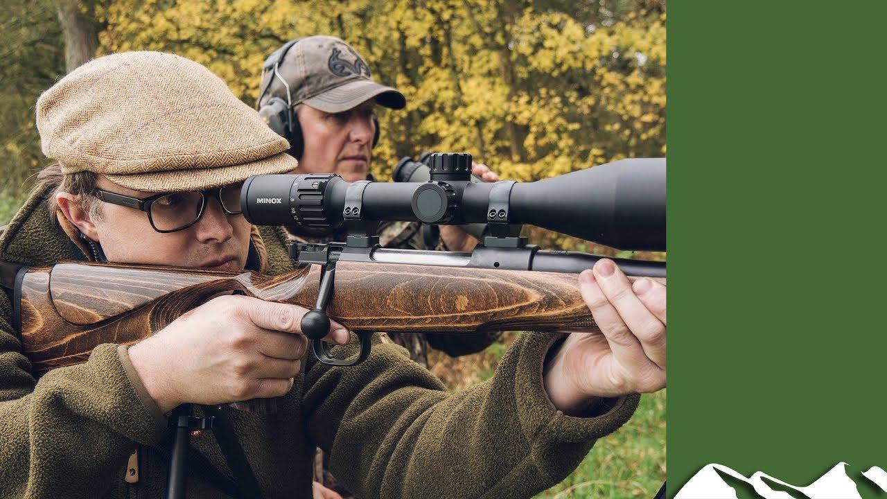 On Test: Mauser M12