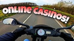 🔴 Online Casino - Existenz zerstört!