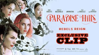 Paradise Hills Exclusive Clip (2019)