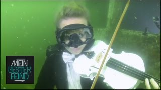 Unter Wasser die erste Geige spielen | Mein bester Feind | Folge 6 | ProSieben
