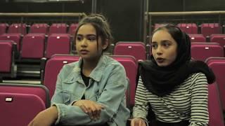 Shakespeare Trilogy On Screen: In Schools