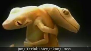 "Gambar cover Karna Su Sayang - Story WA Kekinian ""Baper"" || TERBARU"