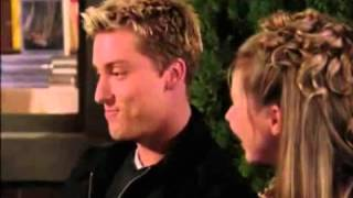 Lance Bass on 7th Heaven
