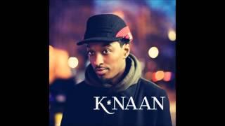 K'NAAN - Gold In Timbuktu