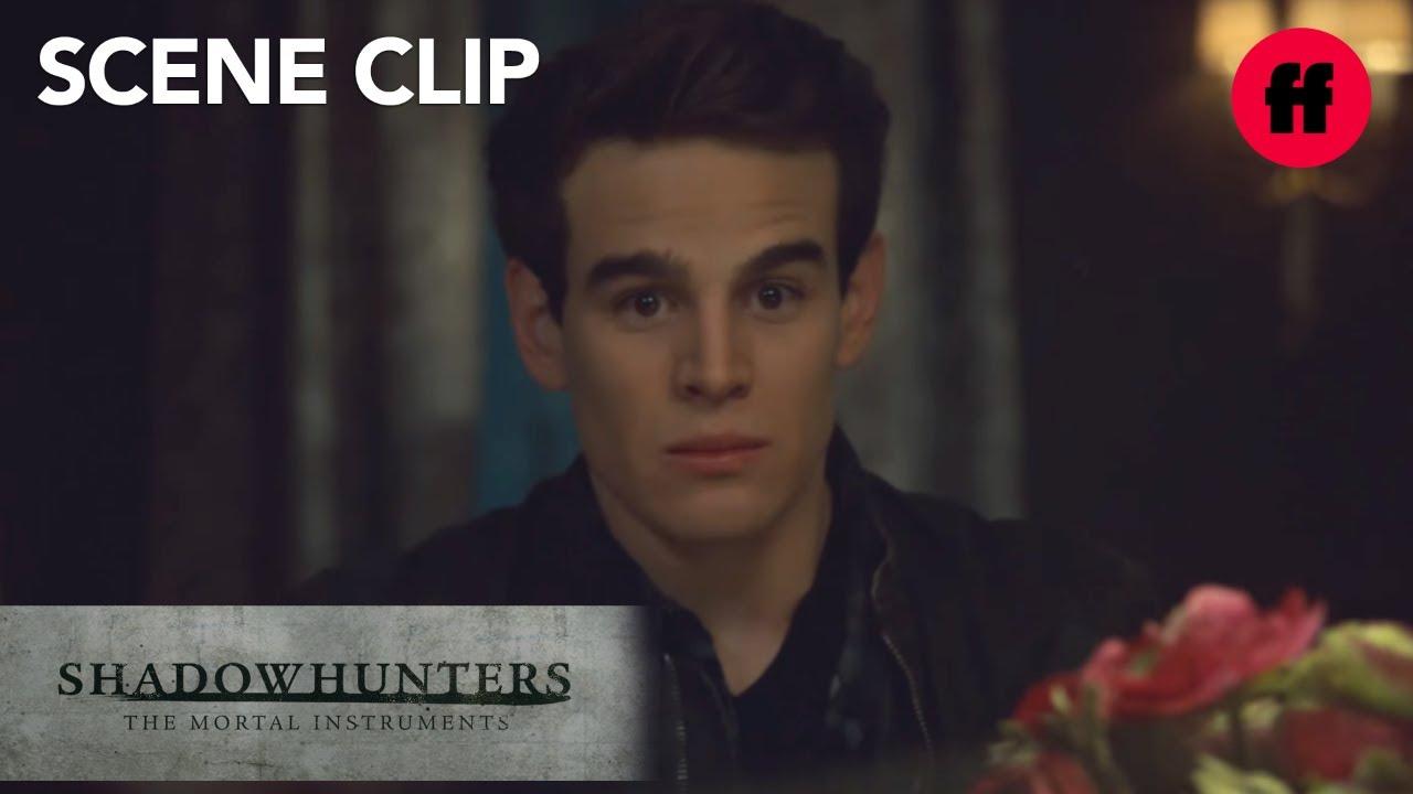 Download Shadowhunters   Season 3, Episode 9: Simon Finds Heidi   Freeform