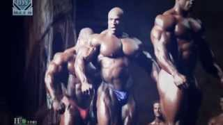 BIG RON Ronnie Coleman MV
