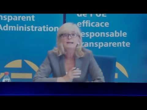 Plain language, citizens and the European Ombudsman