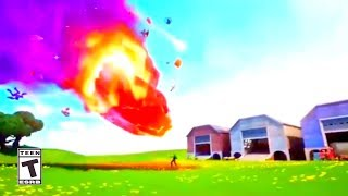 FULL OFFICIAL FORTNITE SAISON 10 TRAILER LEAKED! (Saison 10 Cinematic Trailer)