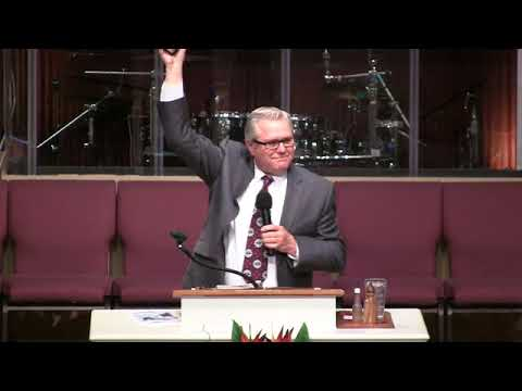 WHC | Rev. Wayne Huntley | The Four Word Formula For Victory and Success | 2.11.18am