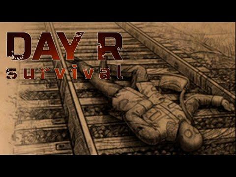 НАЧАЛО ПУТИ | Day R Survival | ПРОХОЖДЕНИЕ #1