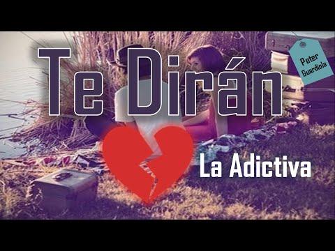 Te dirán - La Adictiva [Cover - Octubre Doce]- Espinoza Paz 2016 ESTRENO INEDITO