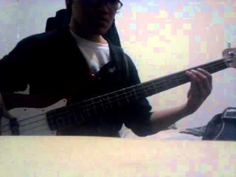 Parokya ni Edgar Inuman Sessions Bass Play Along