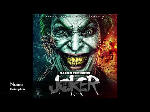 The Joker Full Album