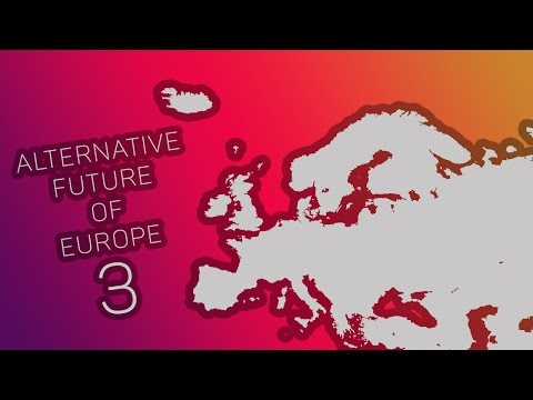 Alternative Future of Europe | Episode 3 - French Unrest