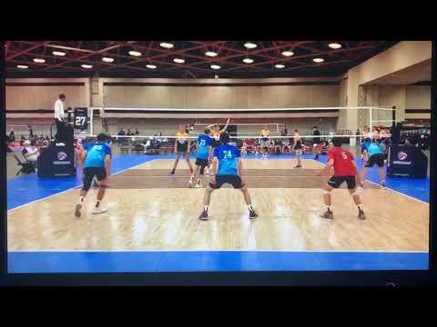 Jackson Payne 2019 Nationals Highlight Reel