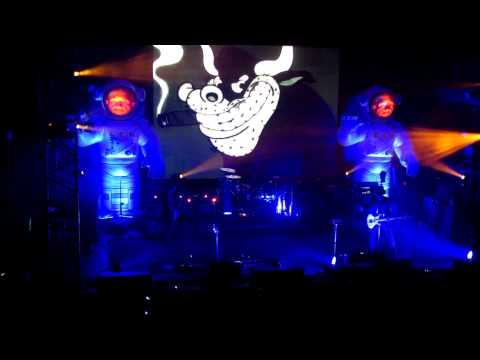 Primus 3D @ The Fillmore Silver Spring 10-15-2012