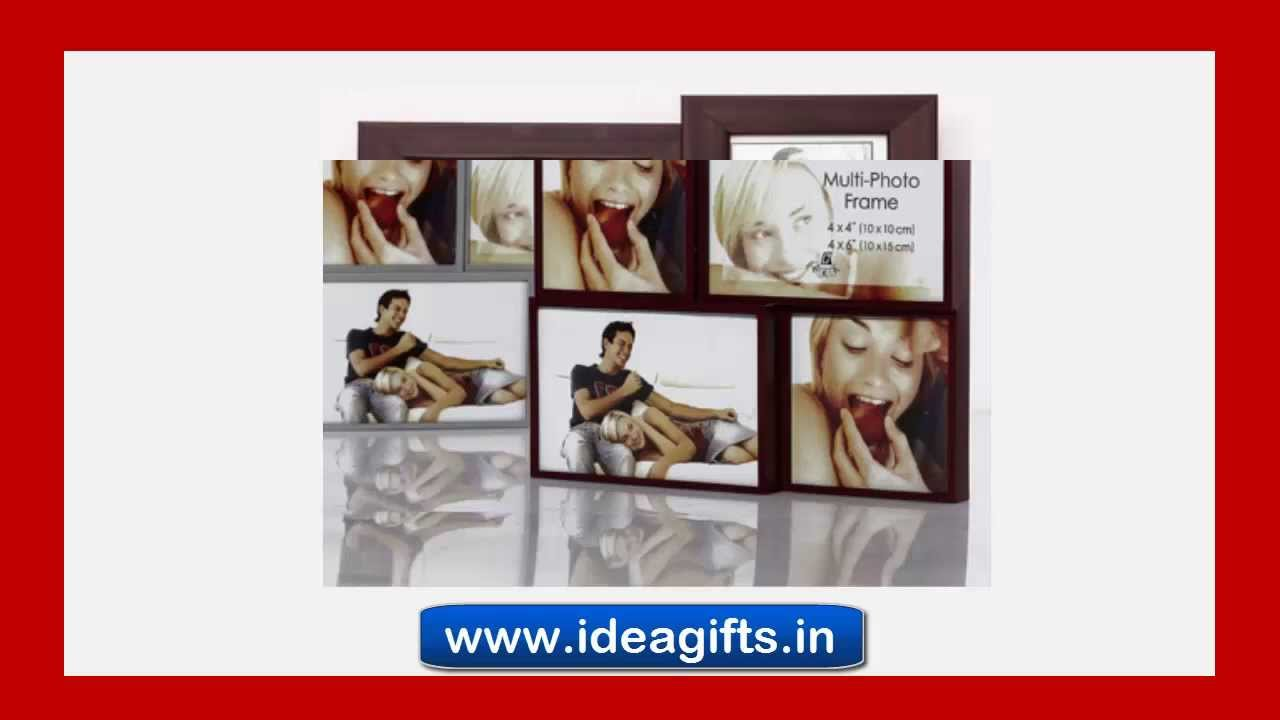 Promotional Photo Frames for Gifting. - YouTube