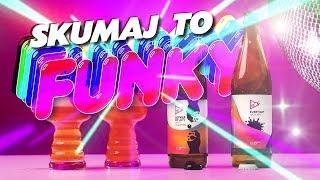 Skumaj to Funky! Funky Fluid #debiut