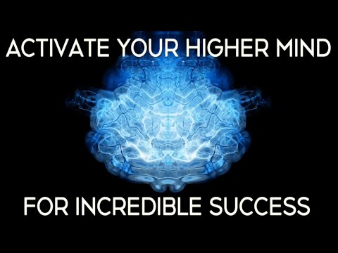 🎧-powerful-activate-your-higher-mind-for-incredible-success-|-brain-power-binaural-beat-recording