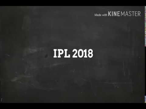 csk team 2018 player IPL 2018 CSK Returns Full Team Players