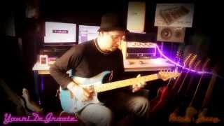 [BOSS TONE CENTRAL] ME-80 played by Youri De Groote  -Jazzy Thumbnail