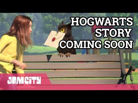 Harry Potter: Hogwarts Mystery Official Teaser Trailer
