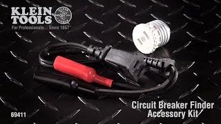 Circuit Breaker Finder Accessory Kit