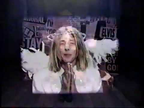 Francis Dunnery  American Life in the Summertime   1994