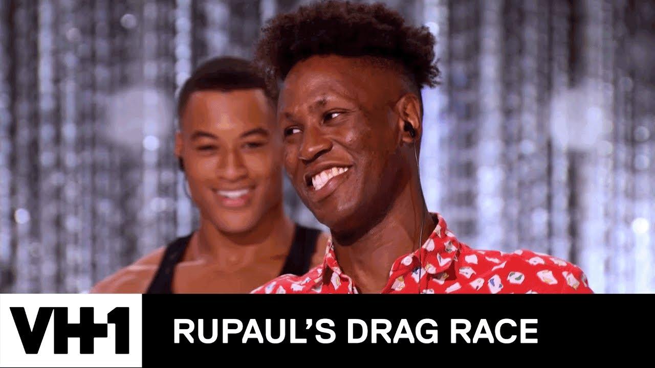 Download Shea's Dance Moves Have Trinity Plotting Sabotage | RuPaul's Drag Race Season 9