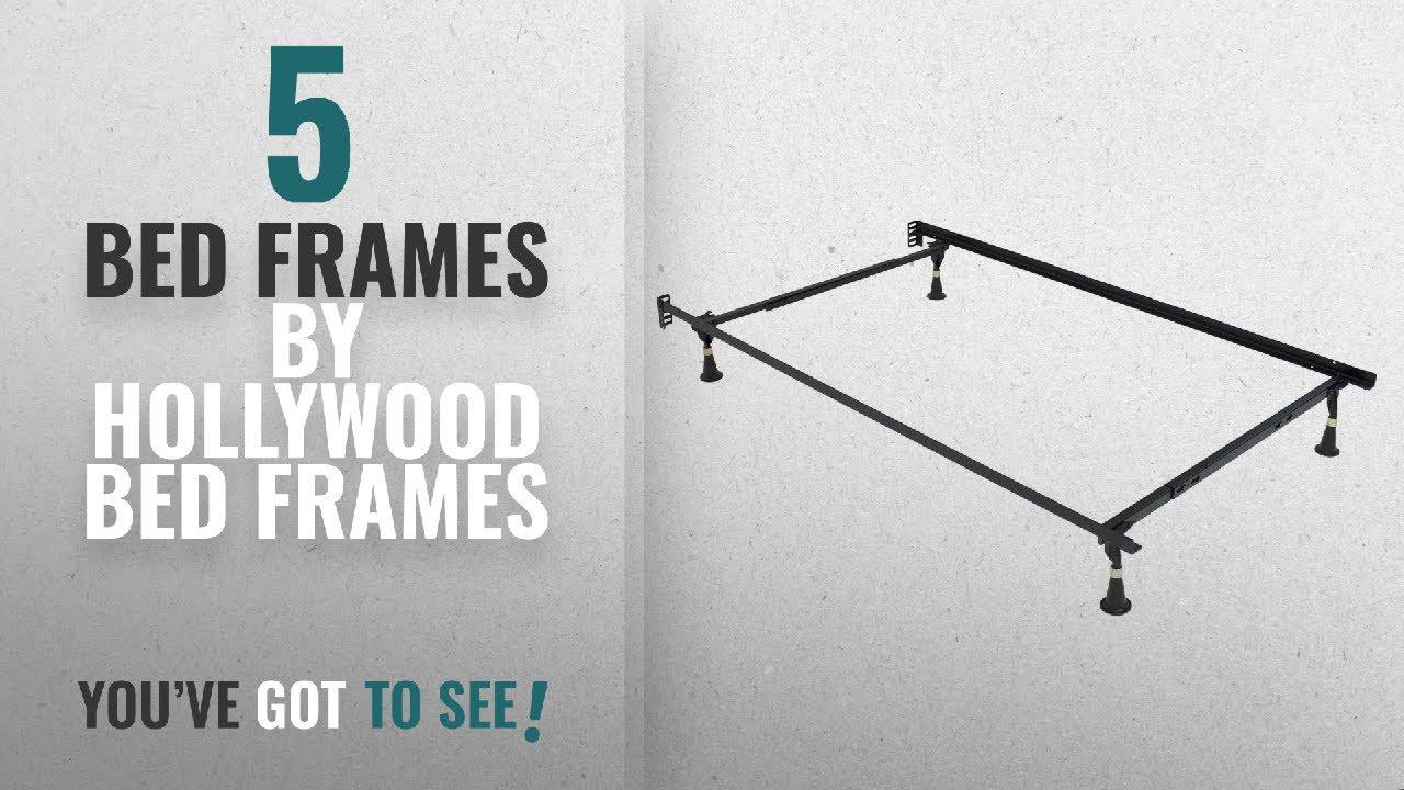 Top 10 Hollywood Bed Frames Bed Frames [2018]: Hollywood Bed Frame ...