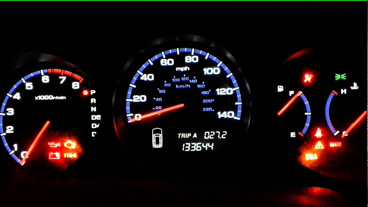 check engine and vsa light came on | www.lightneasy.net on