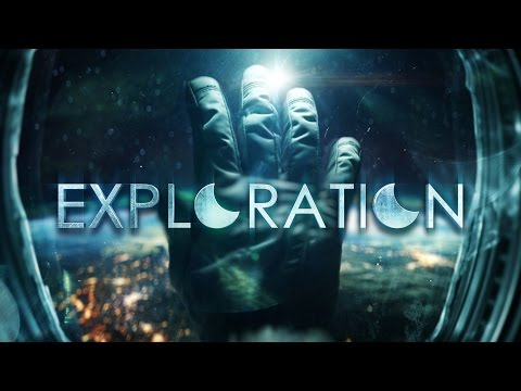 EXPLORATION - Inspirational NASA Space Film