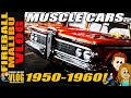 MUSCLE CARS of the 1950's - FMV293