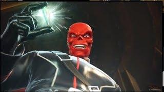 Marvel Ultimate Alliance 3: New Gameplay Analysis Pt.1