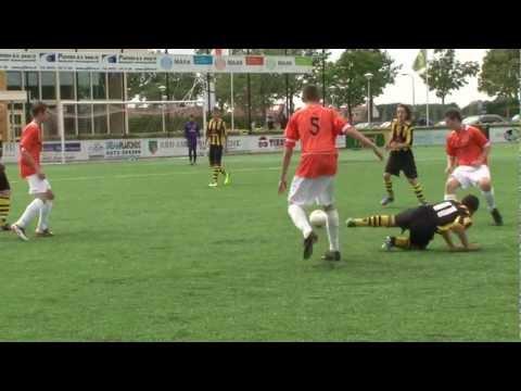 sport vereniging broekland