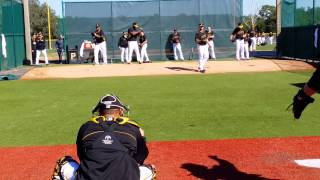 Francisco Liriano Pittsburgh Pirates LHP