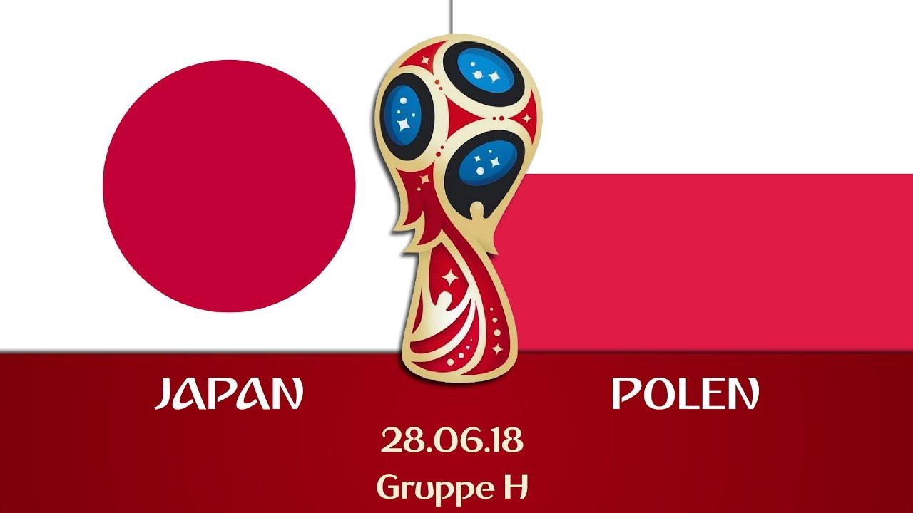 Polen Japan Wm