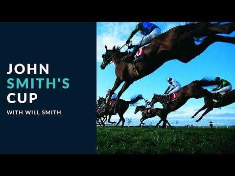 John Smith's Cup