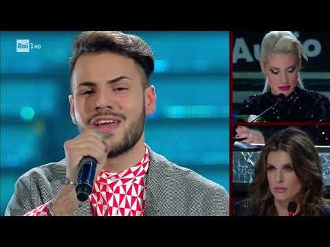 SanremoYoung - Raffaele Renda - Un'emozione da poco