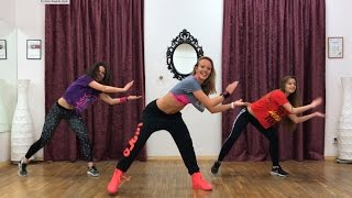 Zumba - Swalla (by Jason Derulo)