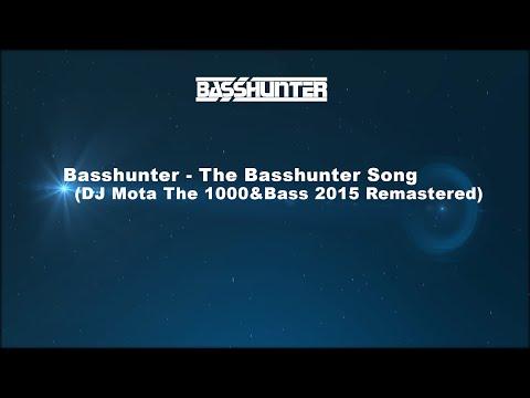Basshunter - The Basshunter Song (2015 Remastered) [+ Free Download]