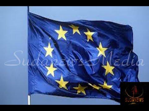 The European Parliament's debate about Dr Amin Mekki Medani's arrest