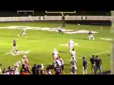 2014 QB Prospect JohnWolford, Bishop Kenny High School Football JR Highlights (Allhsfootball.com)