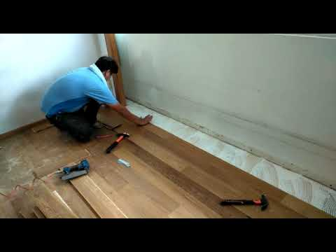 Wood Flooring | Timber Flooring | Engineered Timber | Singapore